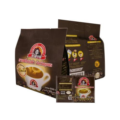 กาแฟถ้ำสิงห์ 3in1 20แพ็ก