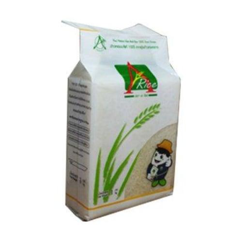 ข้าวสารหอมมะลิ ตรา A-rice (บรรจุถุงละ 1 กก. ) 1 ชุด 40 ถุง