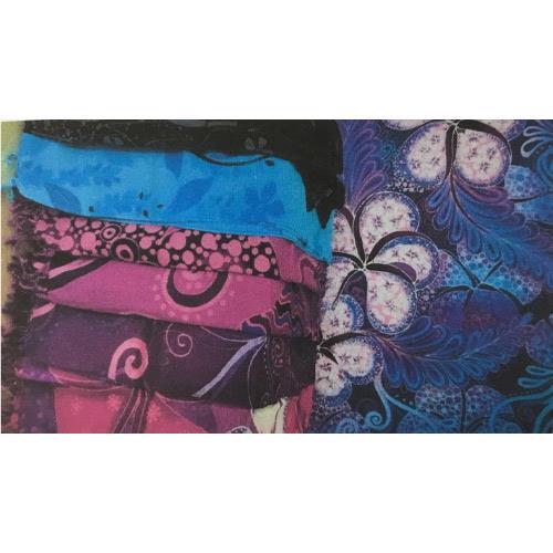 ผ้าคลุมอเนกประสงค์ หลากสีสัน หลายสไตล์