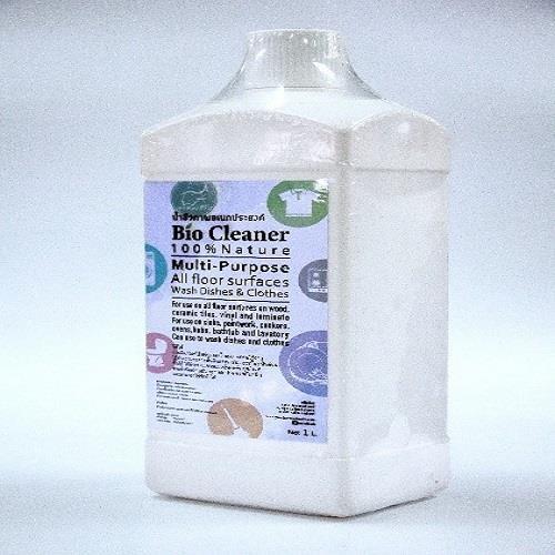 น้ำชีวภาพอเนกประสงค์ Bio Cleaner