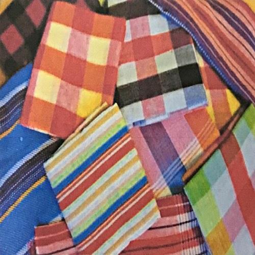 ผ้าขาวม้า (85x200 ซม) 1 ชิ้น/ชุด