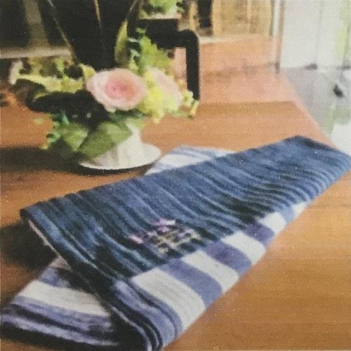 ผ้าซิ่นผ้าฝ้ายมัดหมี่ทอมือ ผ้าฝ้ายทอมือ(1.8x1.1 เมตร) 1 ชิ้น/ชุด