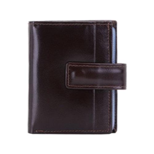 กระเป๋าใส่บัตร หนังแท้ รุ่น Professional (1 ใบ)