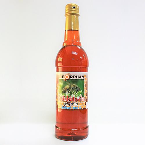 น้ำผึ้ง ไร่ปอป่าน หวานแท้ คุณประโยชน์มากมาย (750 มล.)