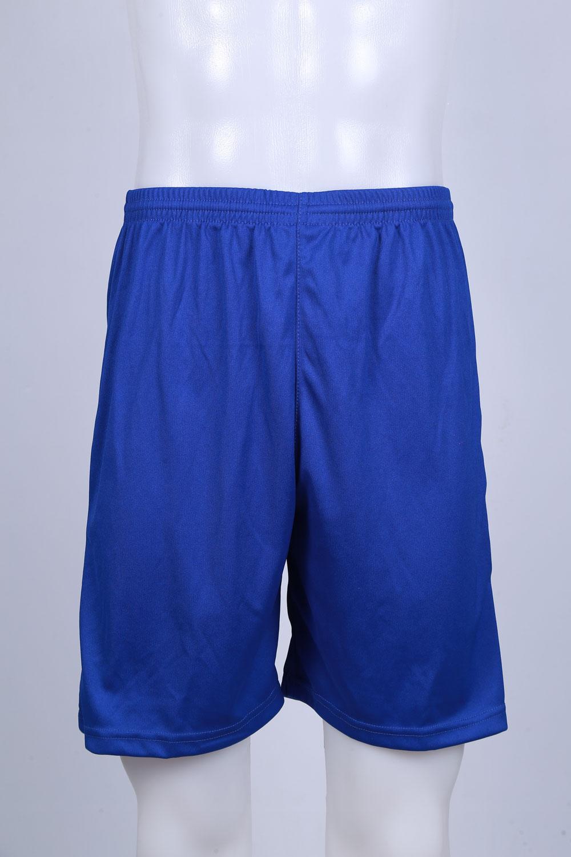 กางเกงกีฬาสีน้ำเงิน
