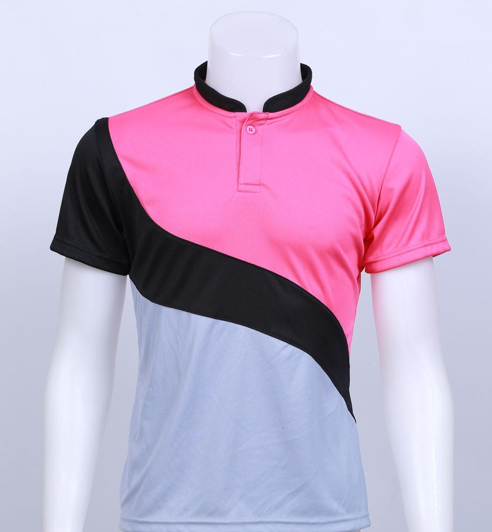 เสื้อกีฬาคอจีน
