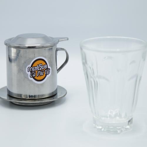 ชุดกาแฟ เวียดนาม