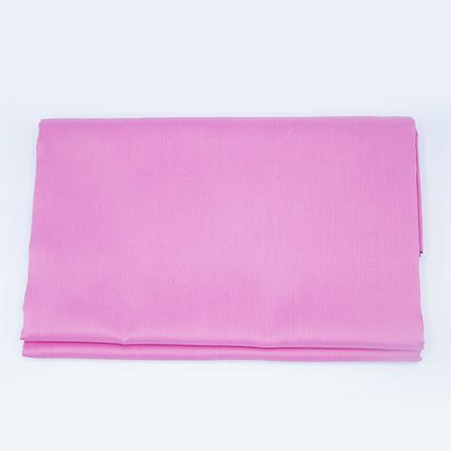 ผ้าไหมทอมือ บ้านเขว้า สีกลีบบัวนรินทร์ไหมไทย