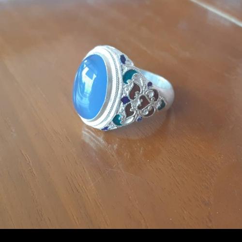แหวนมอญ (15.2 กรัม)