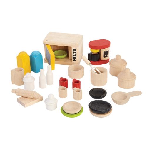 ของเล่นเด็ก ชุดเครื่องครัว (ACC. FOR KITCHEN & TABLEWARE)