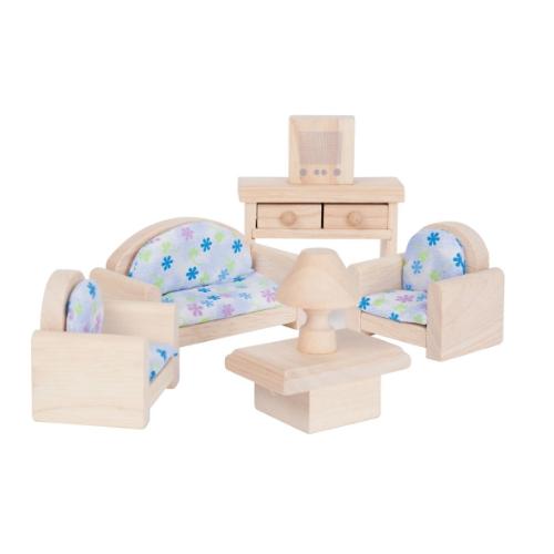 ของเล่นเด็ก ห้องนั่งเล่น (LIVING ROOM - CLASSIC)
