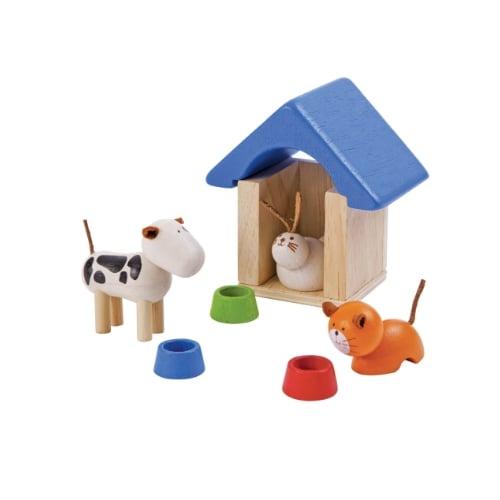 ของเล่นเด็ก ชุดสัตว์เลี้ยง (Pets & Accessories)