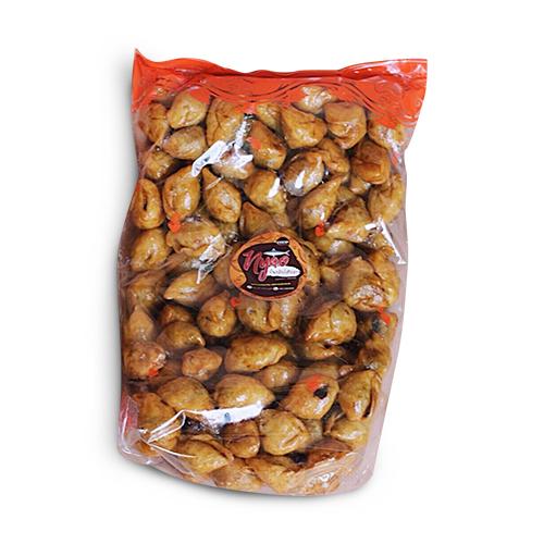 ปั้นขลิบไส้ปลา (1000 กรัม) 1 ถุง