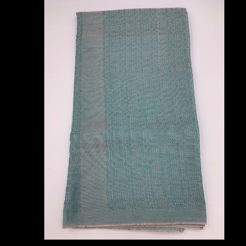 ผ้าถุงสำเร็จรูป(ผ้าซิ้น)ลายลูกแก้วเล็กเนื้อใยประดิษฐ์
