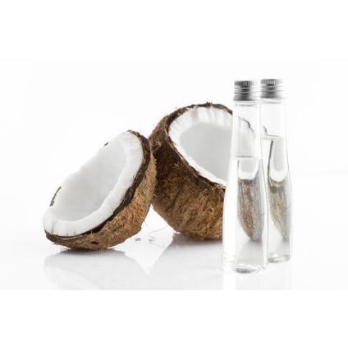 น้ำมันมะพร้าว แบบ สกัดเย็น Coconut Oil 1 โล