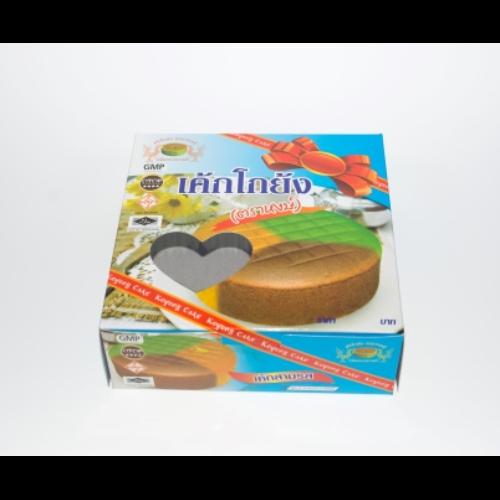 เค้กสามรส [เค้กโกย้ง(ตราหงษ์)]