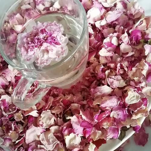 ชาดอกกุหลาบ