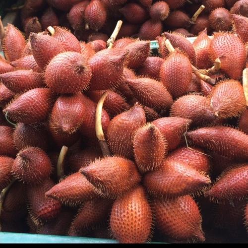 ผลไม้ สละ (น.น 3 กิโลกรัม)