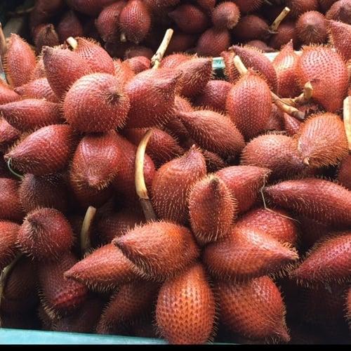 ผลไม้ สละ (น.น 5 กิโลกรัม)