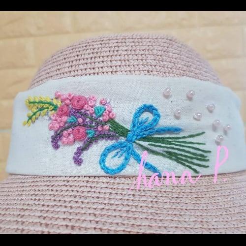 หมวกเที่ยวทะเล