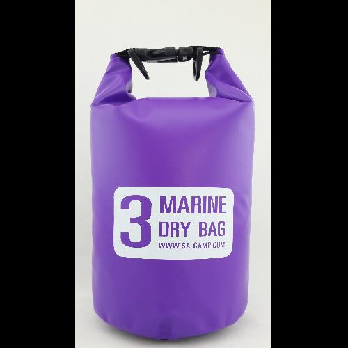 กระเป๋ากันน้ำ ขนาด 3 ลิตร