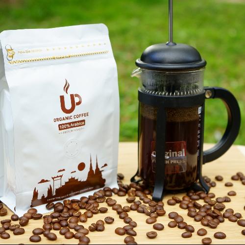กาแฟ ยูพี