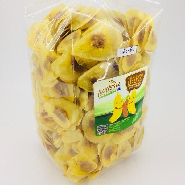 กล้วยหินสอดไส้มะขาม 1 กิโลกรัม