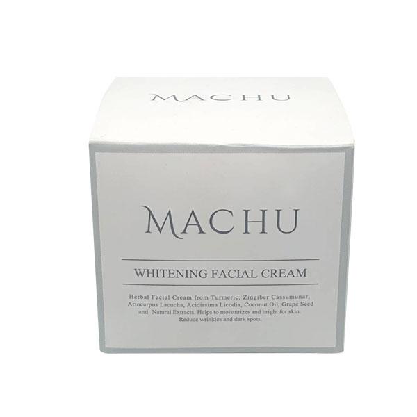 ครีมบำรุงผิวหน้า Whitening Facial Cream โปรโมชั่น