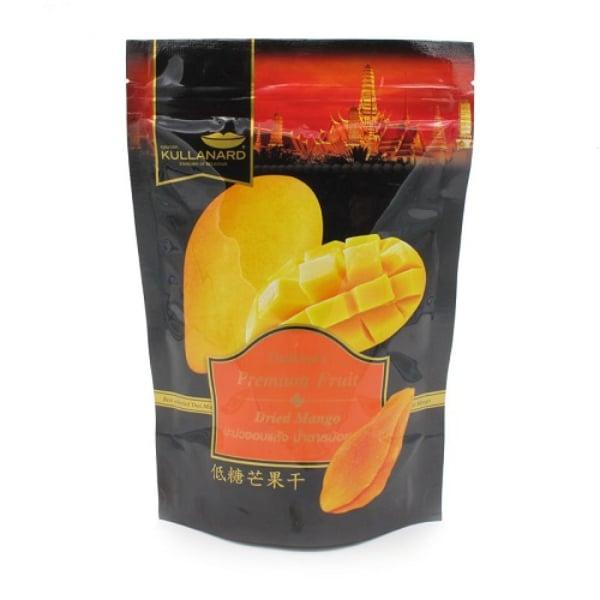 มะม่วงอบแห้ง Dehydrate Mango Low Sugar