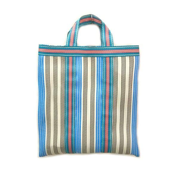 กระเป๋าหูสั้น คละสี 1ชิ้น