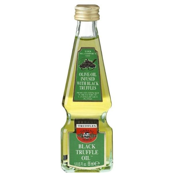 น้ำมันเห็ดแบลคทรัฟเฟิล Black Truffle Oil