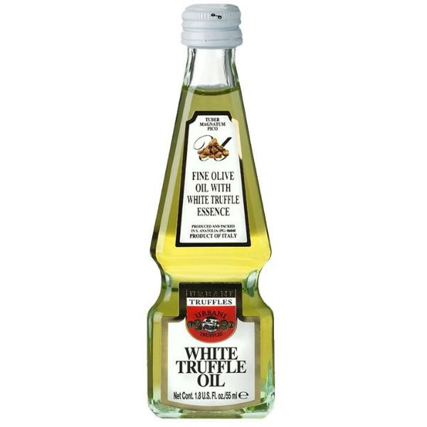 น้ำมันเห็ดไวท์ทรัฟเฟิล White Truffle Oil