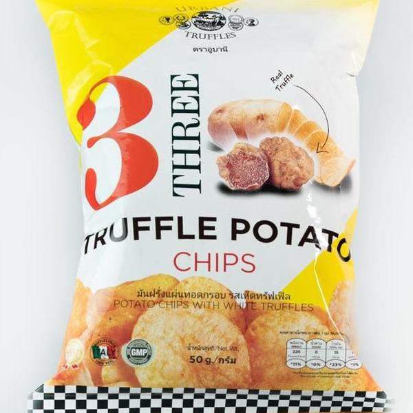 Truffle Potato Chips 3 ซอง
