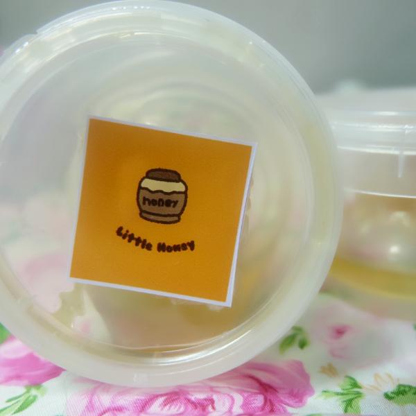 Little Honey รวงน้ำผึ้งสดมินิ