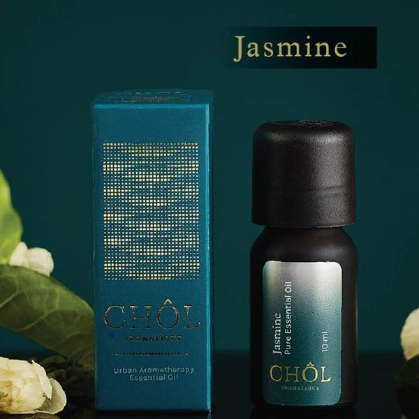 น้ำมันหอมระเหย กลิ่น Jasmine