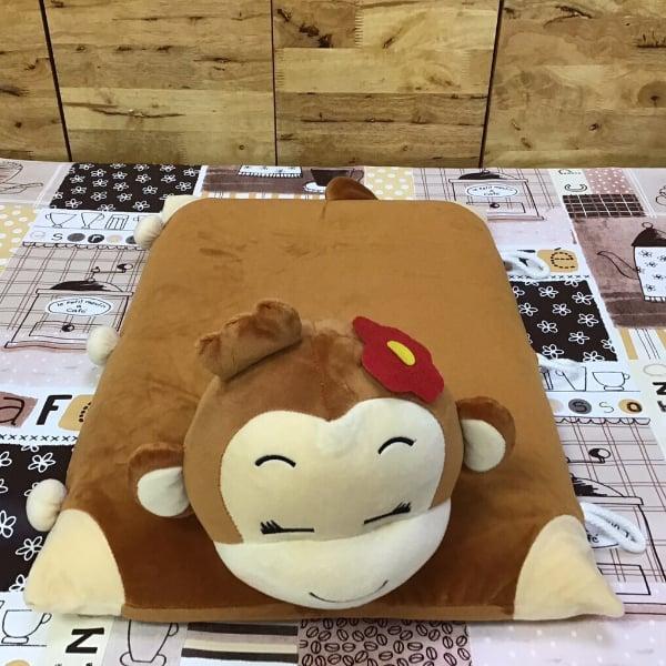 ตุ๊กตายางพารา ลิง