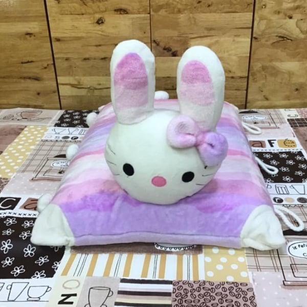 ตุ๊กตายางพารา กระต่าย