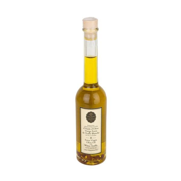 เมชองเดอลาทรูฟ - น้ำมันมะกอกธรรมชาติ กลิ่นเห็ดทรัฟเฟิลขาว Truffle Oil