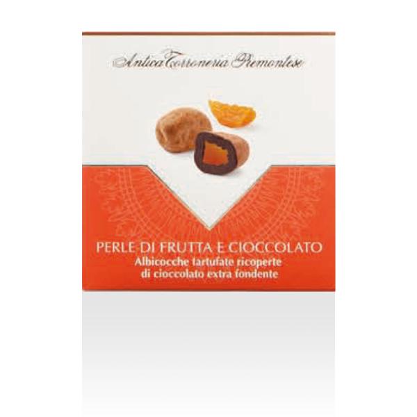 แอนติก้า -  ช็อคโกแลตผสมเฮเซนัท Dragees nocciola latte astuccio