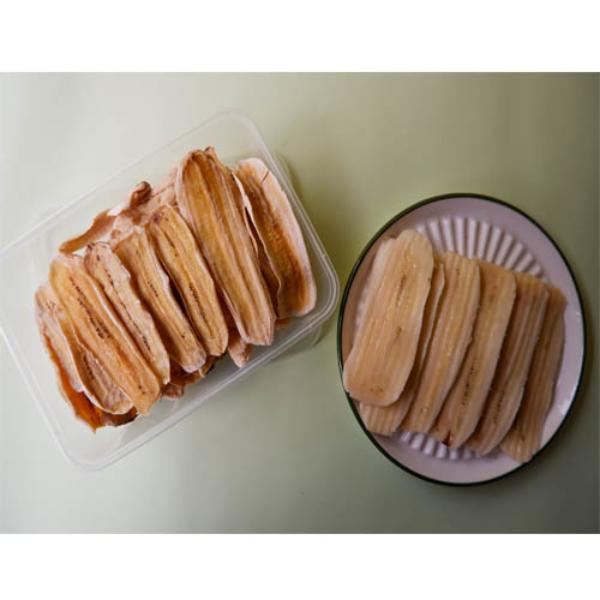 กล้วยเบรคแตกอบแห้ง 400 กรัม