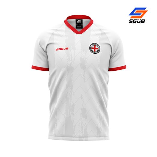 เสื้อ SGUB EURO ทีมชาติอังกฤษ