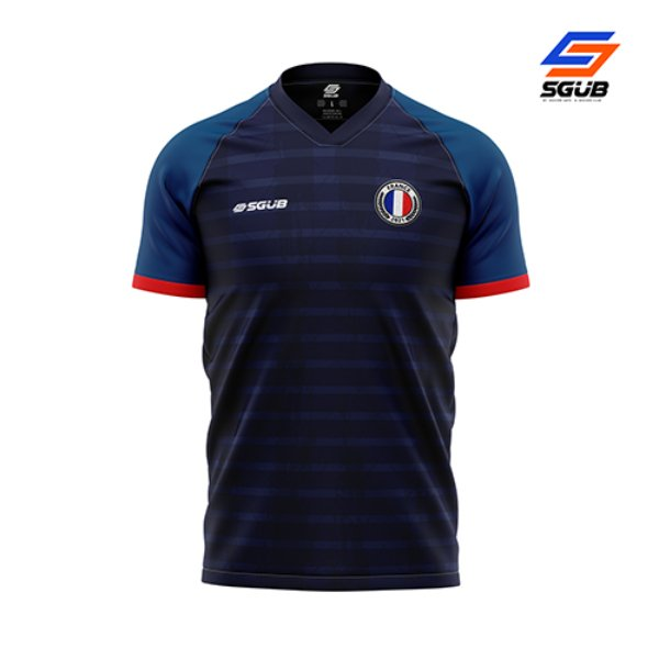 เสื้อ SGUB EURO ทีมชาติฝรั่งเศษ