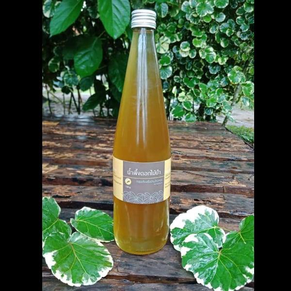 น้ำผึ้งดอกไม้ป่า 750ML