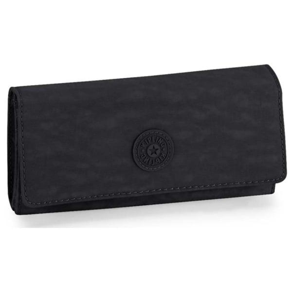 กระเป๋าสตางค์ Kipling Brownie - Black [MCK13865900]