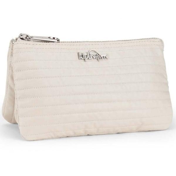 กระเป๋าอเนกประสงค์ Kipling Creativity L - Misty White [MCK1359425X]