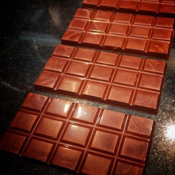 ช็อคโกแลตไทยแท้ 100%