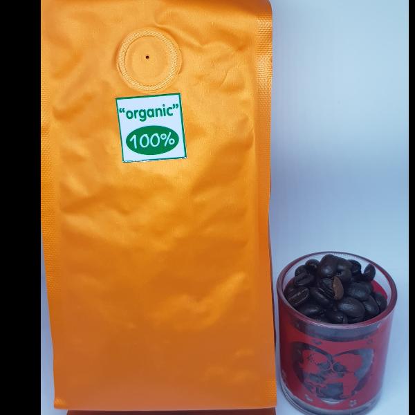 เม็ดกาแฟ ยอดดอยวาวี คั่วเหมาะน่อย (รสกลาง) 250กรัม