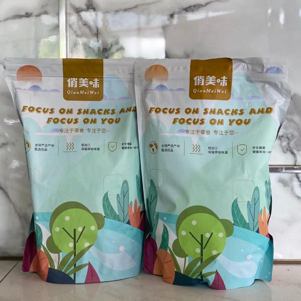 ผักผลไม้อบกรอบพร้อมทาน20ชนิด บรรจุ 500 กรัมขายราคาพิเศษโปร 1 แถม1 แพ็คละ 499 บาท