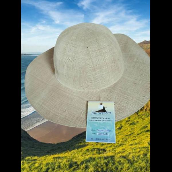 หมวกหางอวน