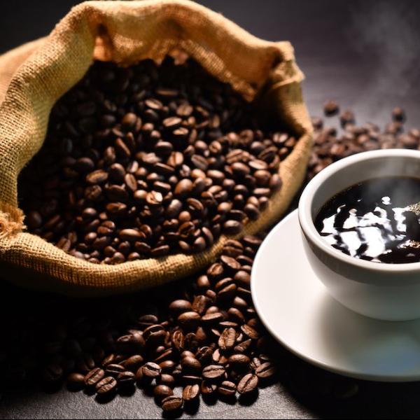 เมล็ดกาแฟคั่วบด อาราบิกา จากชุมชน จ.พะเยา 500 กรัม